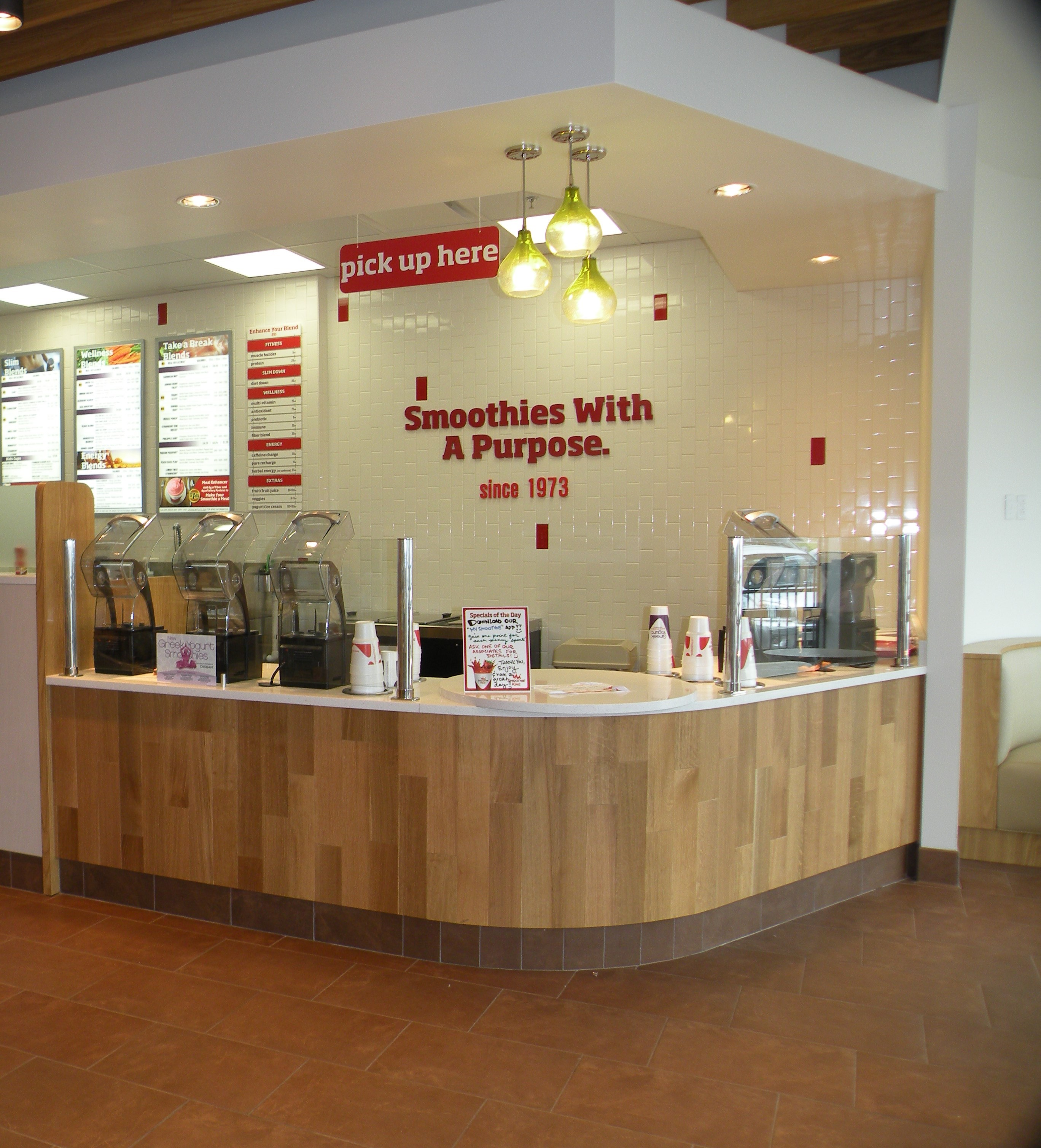 Smoothie King Brentwood 1
